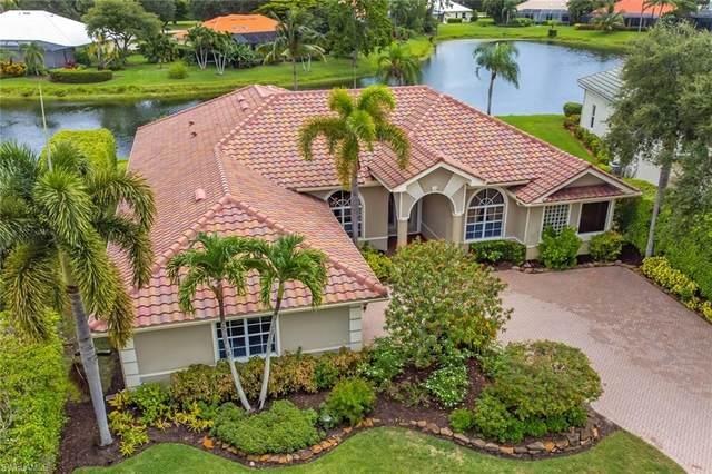 11829 Night Heron Dr, Naples, FL 34119 (MLS #221044643) :: Premiere Plus Realty Co.