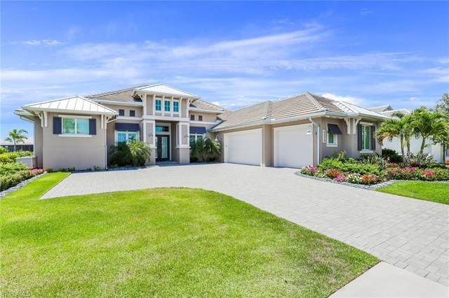 6229 Compart Isle Dr, Naples, FL 34113 (MLS #221044654) :: The Naples Beach And Homes Team/MVP Realty