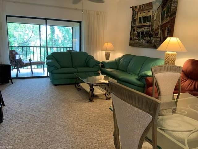 7320 Saint Ives Way #4302, Naples, FL 34104 (MLS #221044658) :: Premiere Plus Realty Co.