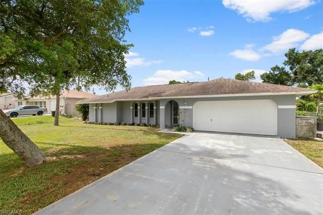 9064 King Rd W, Fort Myers, FL 33967 (MLS #221044707) :: Premiere Plus Realty Co.