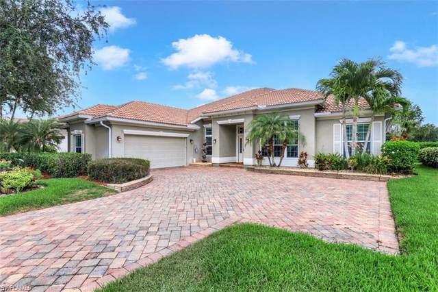 8172 Lowbank Dr, Naples, FL 34109 (MLS #221044734) :: Premiere Plus Realty Co.
