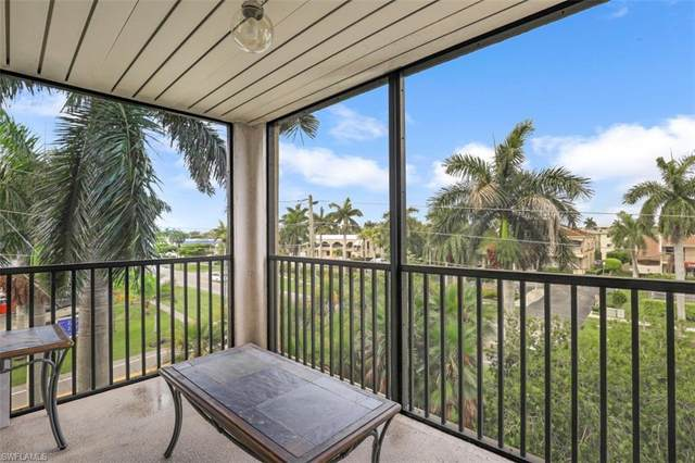 1012 Anglers Cv D-401, Marco Island, FL 34145 (#221044781) :: Equity Realty