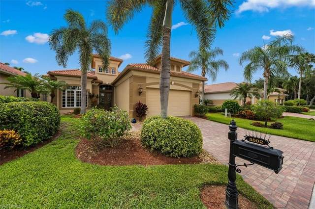 5592 Hammock Isles Dr, Naples, FL 34119 (#221044832) :: REMAX Affinity Plus