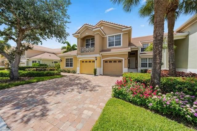 1600 Winding Oaks Way 8-201, Naples, FL 34109 (#221044854) :: REMAX Affinity Plus