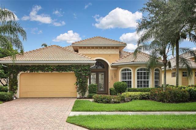 6762 Bent Grass Dr, Naples, FL 34113 (MLS #221044857) :: The Naples Beach And Homes Team/MVP Realty