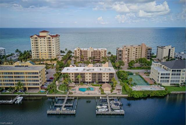 9318 Gulf Shore Dr #302 (Week #21 , Naples, FL 34108 (#221044899) :: Equity Realty