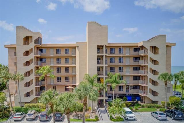 9301 Gulf Shore Dr #311 (Week #36 , Naples, FL 34108 (#221044907) :: Equity Realty