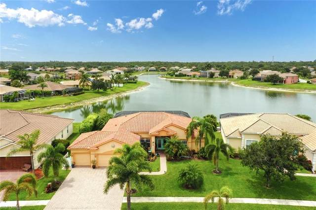 2219 Grove Dr, Naples, FL 34120 (MLS #221044926) :: Realty World J. Pavich Real Estate