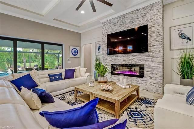 8961 Bahama Swallow Way, Naples, FL 34120 (MLS #221044931) :: Clausen Properties, Inc.