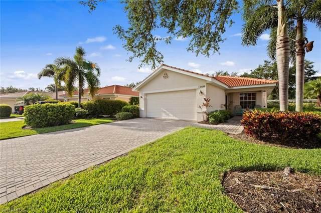 19688 Villa Rosa Loop, Estero, FL 33967 (MLS #221045011) :: Realty World J. Pavich Real Estate