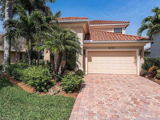 12754 Aviano Dr, Naples, FL 34105 (#221045036) :: Equity Realty
