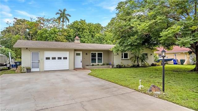 4155 E River Dr, Fort Myers, FL 33916 (MLS #221045058) :: Realty World J. Pavich Real Estate