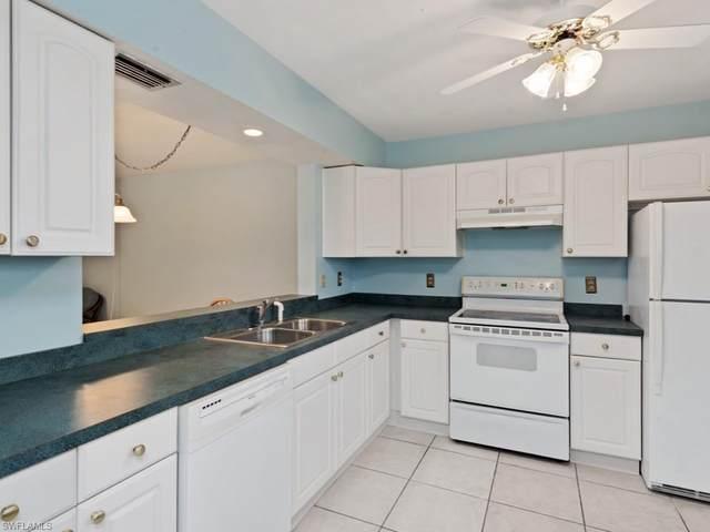 3006 Kings Lake Blvd #3006, Naples, FL 34112 (MLS #221045066) :: Team Swanbeck