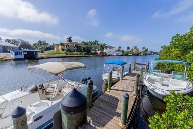 2206 Anchorage Ln A, Naples, FL 34104 (MLS #221045068) :: Clausen Properties, Inc.