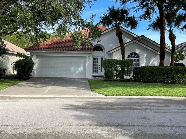 6613 Autumn Woods Blvd, Naples, FL 34109 (MLS #221045159) :: Wentworth Realty Group