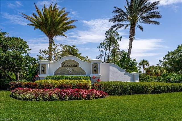 9054 Cascada Way #102, Naples, FL 34114 (MLS #221045175) :: Clausen Properties, Inc.