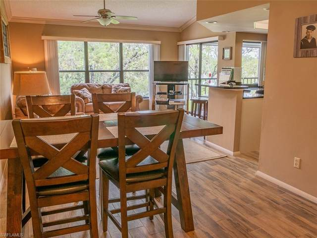13411 Gateway Dr #227, Fort Myers, FL 33919 (MLS #221045220) :: Realty World J. Pavich Real Estate