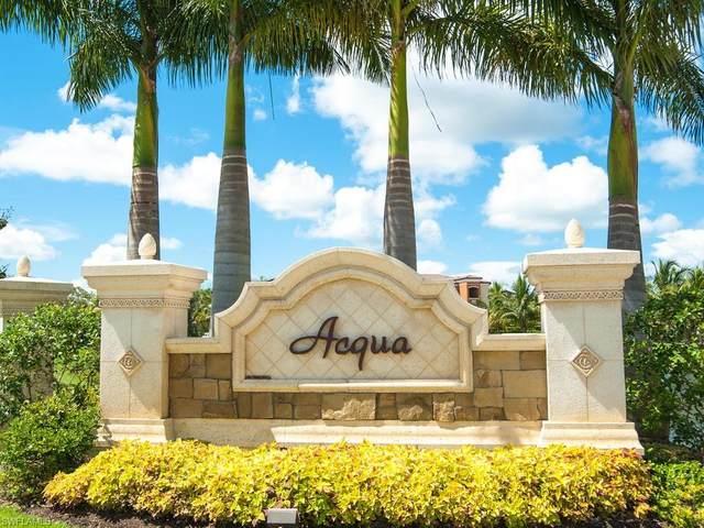 9727 Acqua Ct #427, Naples, FL 34113 (MLS #221045236) :: Realty Group Of Southwest Florida