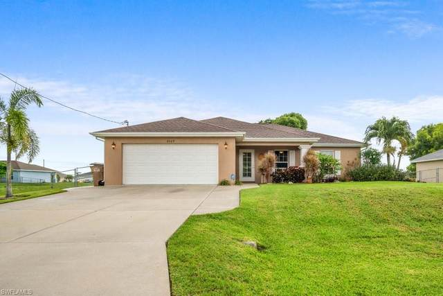 2609 NW 3rd Ave, Cape Coral, FL 33993 (#221045242) :: Jason Schiering, PA
