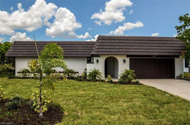 255 Pine Valley Cir, Naples, FL 34113 (MLS #221045282) :: Realty World J. Pavich Real Estate
