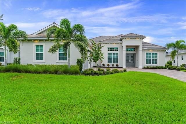 14858 Blue Bay Cir, Fort Myers, FL 33913 (MLS #221045371) :: BonitaFLProperties