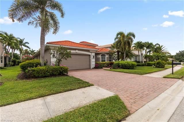 8781 Largo Mar Dr, Estero, FL 33967 (MLS #221045373) :: Realty Group Of Southwest Florida