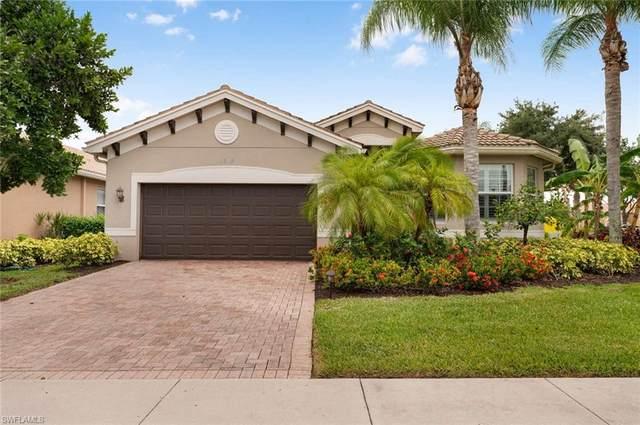 6549 Marbella Dr, Naples, FL 34105 (MLS #221045381) :: Team Swanbeck