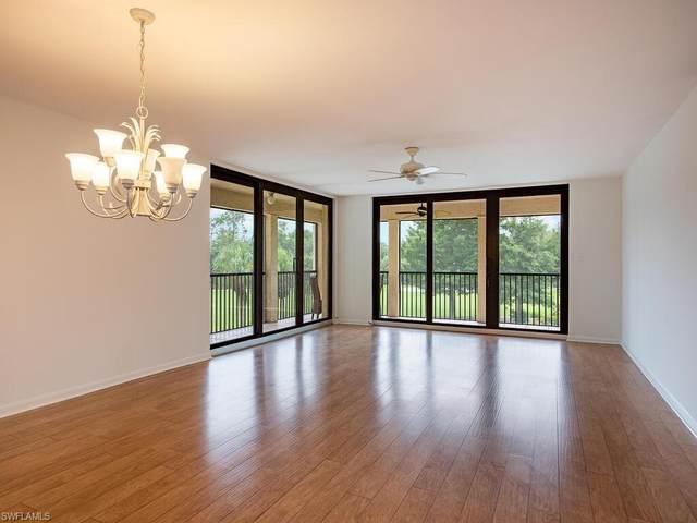 6020 Pelican Bay Blvd E-205, Naples, FL 34108 (#221045433) :: The Dellatorè Real Estate Group
