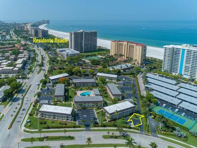 130 N Collier Blvd G5, Marco Island, FL 34145 (MLS #221045447) :: Realty One Group Connections
