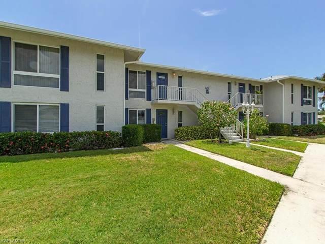 136 Penny Ln #794, Naples, FL 34112 (MLS #221045450) :: Crimaldi and Associates, LLC