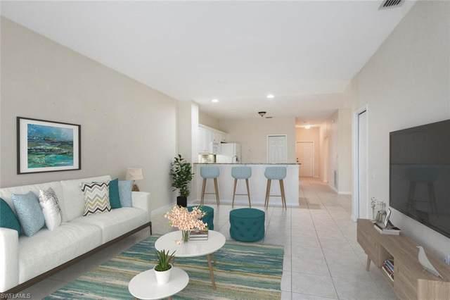 10044 Heather Ln #1503, Naples, FL 34119 (MLS #221045455) :: Realty World J. Pavich Real Estate