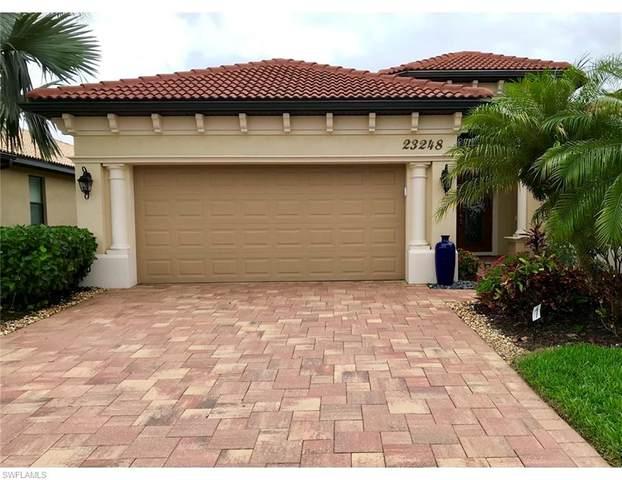 23248 Salinas Way, Bonita Springs, FL 34135 (MLS #221045471) :: Realty Group Of Southwest Florida