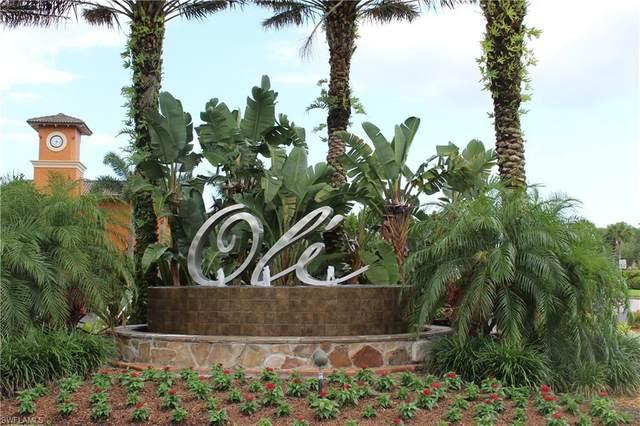 9107 Capistrano St S 78-8, Naples, FL 34113 (MLS #221045481) :: Florida Homestar Team