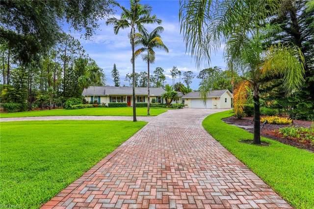 6040 Golden Oaks Ln, Naples, FL 34119 (MLS #221045492) :: Clausen Properties, Inc.