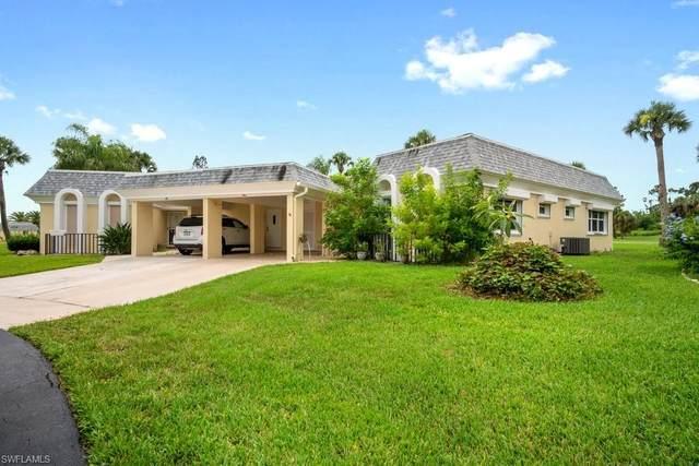 5 E Greens Blvd, Lehigh Acres, FL 33936 (#221045500) :: The Dellatorè Real Estate Group