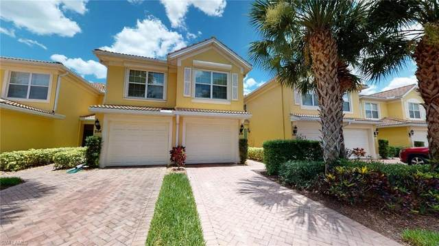 5706 Mayflower Way #205, AVE MARIA, FL 34142 (MLS #221045502) :: Realty World J. Pavich Real Estate