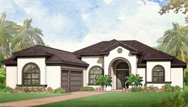 18758 Lake Hammock Dr, Naples, FL 34114 (MLS #221045507) :: Wentworth Realty Group