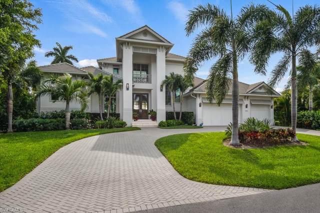 5135 Starfish Ave, Naples, FL 34103 (#221045509) :: REMAX Affinity Plus