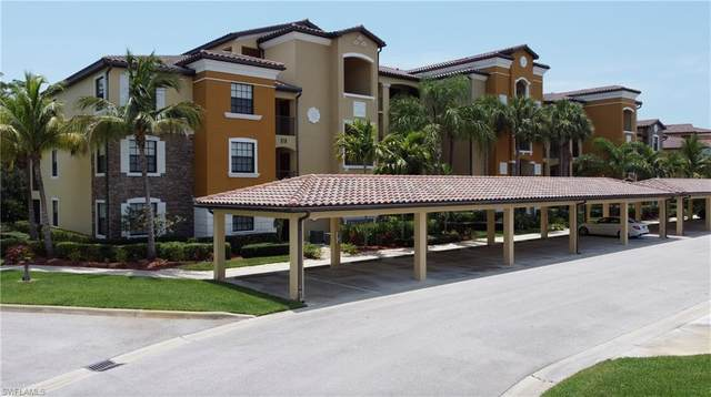 9719 Acqua Ct #213, Naples, FL 34113 (MLS #221045513) :: Realty Group Of Southwest Florida