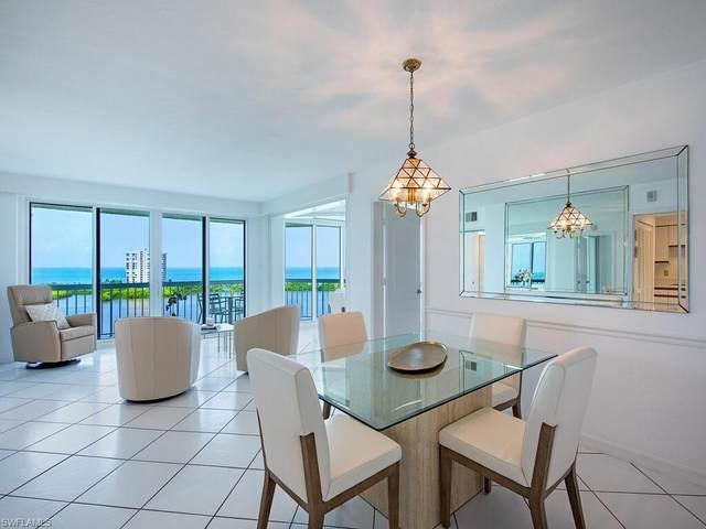 5501 Heron Point Dr #1103, Naples, FL 34108 (#221045525) :: The Dellatorè Real Estate Group