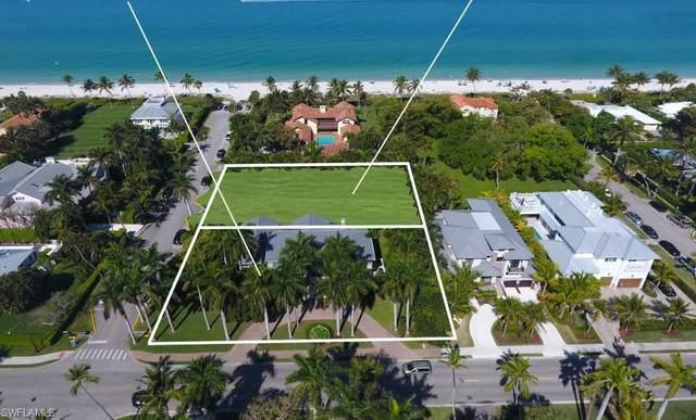 890 Gulf Shore Blvd S, Naples, FL 34102 (#221045541) :: REMAX Affinity Plus