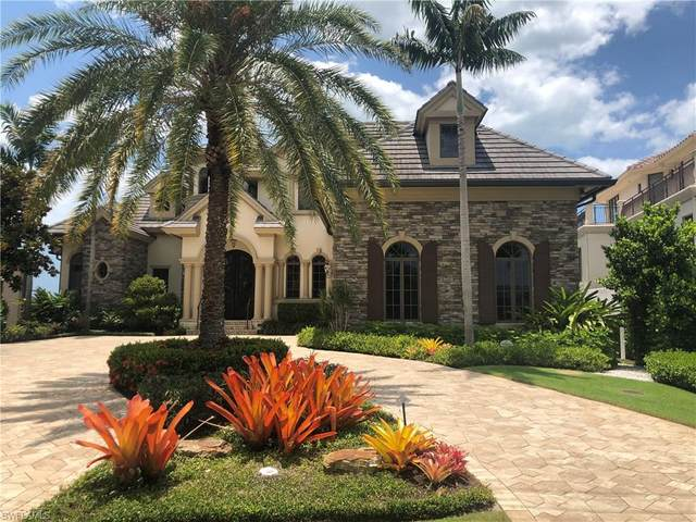 2040 Kingfish Rd, Naples, FL 34102 (MLS #221045562) :: Tom Sells More SWFL | MVP Realty