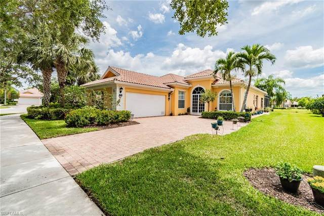 28032 Eagle Ray Ct, Bonita Springs, FL 34135 (#221045597) :: The Dellatorè Real Estate Group