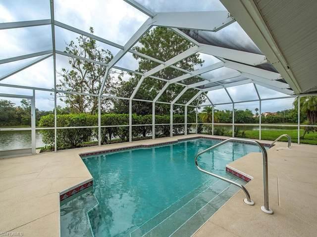 7208 Country Lake Cir, Naples, FL 34104 (MLS #221045604) :: Domain Realty