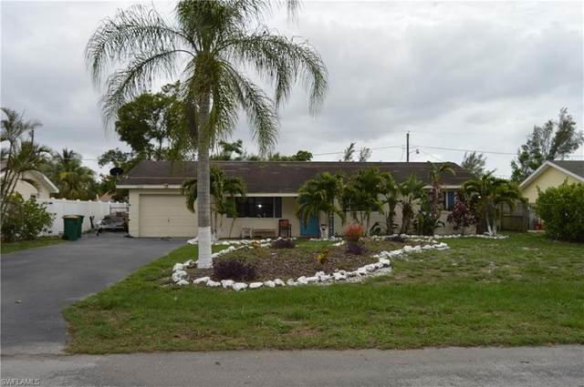 1310 Jeronimo Dr, Naples, FL 34103 (#221045608) :: Equity Realty