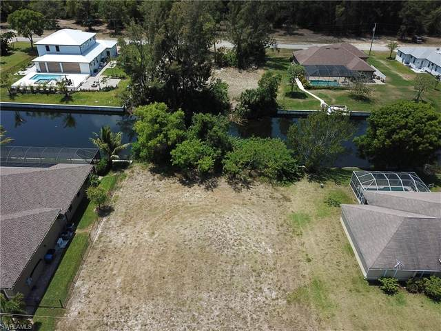 2302 SW 22nd Ter, Cape Coral, FL 33991 (MLS #221045625) :: Clausen Properties, Inc.