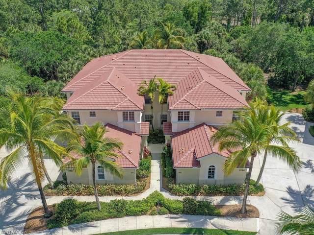 1786 Tarpon Bay Dr S 1-102, Naples, FL 34119 (#221045658) :: The Dellatorè Real Estate Group