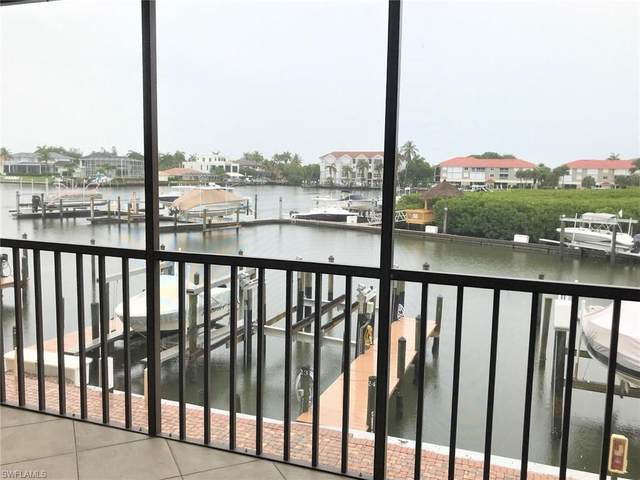 271 Southbay Dr #222, Naples, FL 34108 (#221045704) :: REMAX Affinity Plus