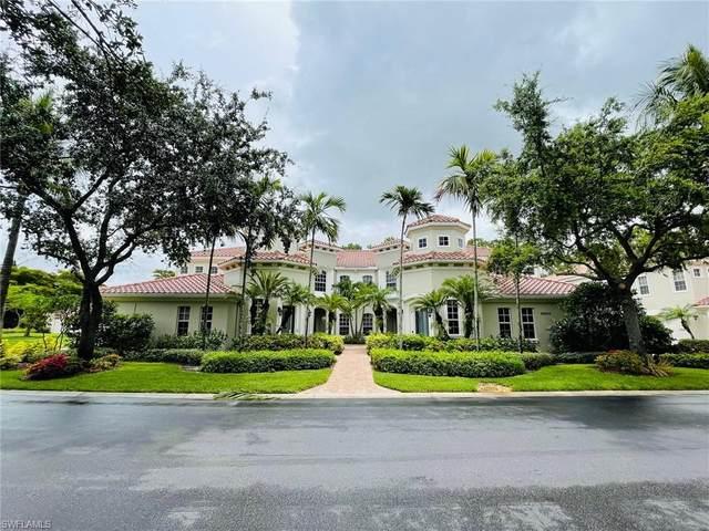 28580 Altessa Way #101, Bonita Springs, FL 34135 (#221045723) :: The Dellatorè Real Estate Group