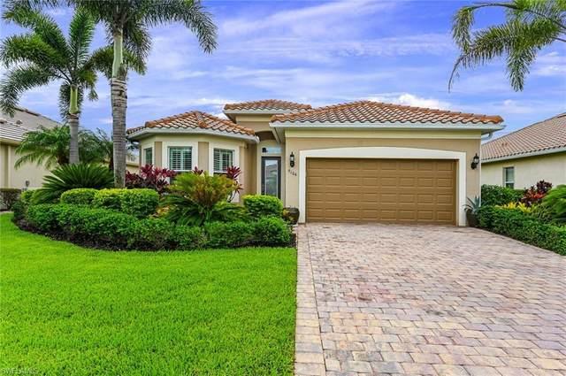 9104 Graphite Cir, Naples, FL 34120 (MLS #221045760) :: Wentworth Realty Group